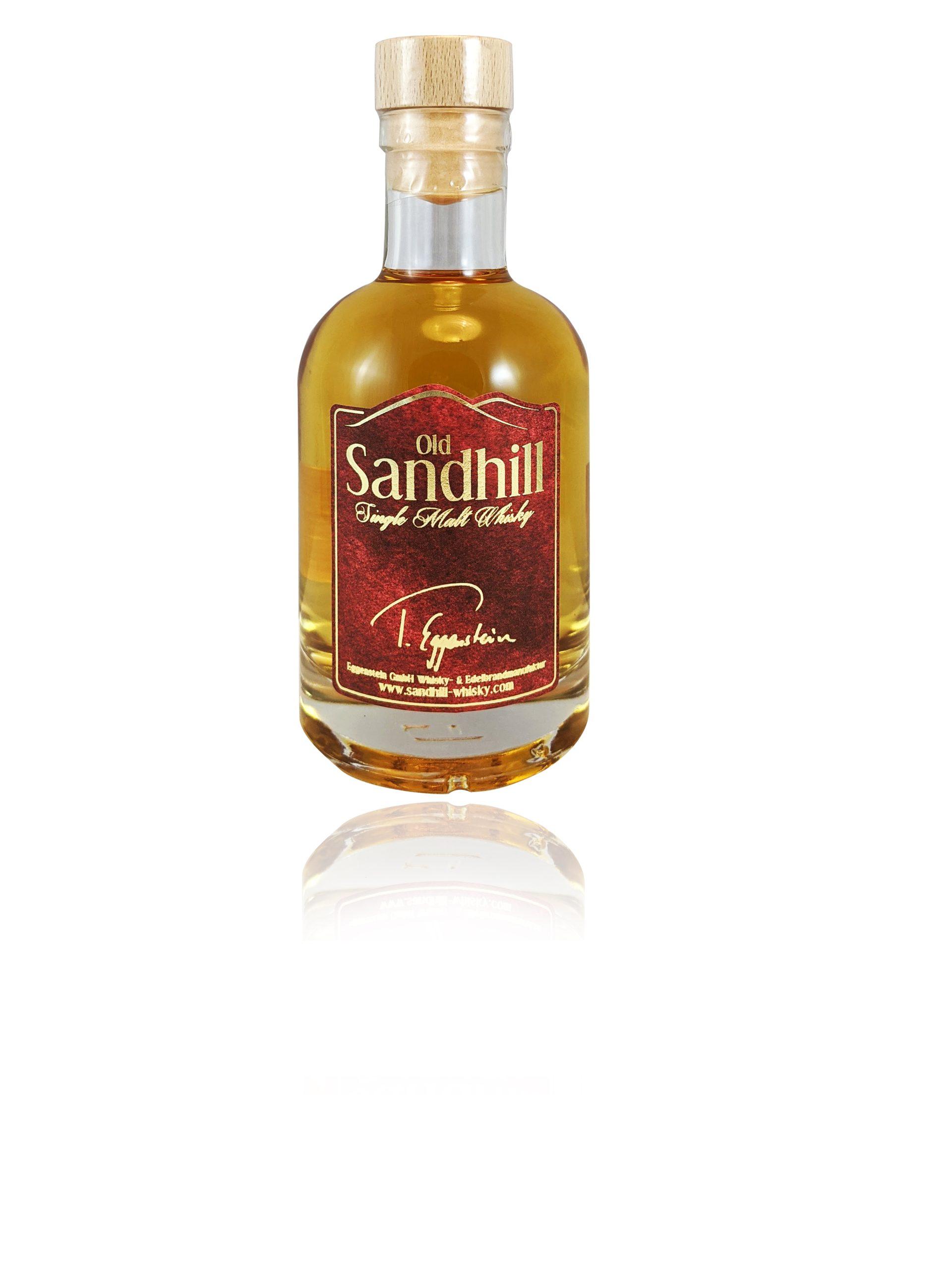 Sandhill Whisky